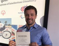 PhD student Tom reaches finals of a national competition
