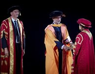CLASS OF 2019: Humbled Imran Khan QC pays tribute to Baroness Lawrence at BAL degree ceremony