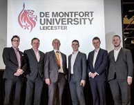 World-leading cyber security research praised  as DMU named Academic Centre of Excellence