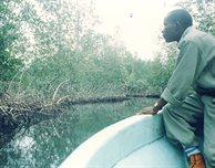 Fighting for the Niger Delta: the extraordinary life of DMU alumnus Oronto Douglas