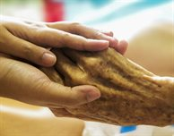 Lifestyle changes can halve risk of life-threatening frailty in old age, new study finds