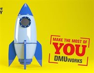DMU offers Launchpad to wannabe entrepreneurs