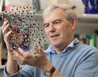 Nobel Prize-winning scientist whose research paved the way to tackle viruses including Covid-19 will deliver lecture at DMU