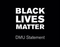 Black Lives Matter: De Montfort University open letter to our staff and student community