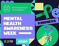 Mental Health Awareness Week - DMU Mental Health lecturer offers 10 tips for coping in these uncertain times
