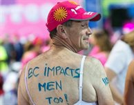 New forum will bring men with breast cancer together