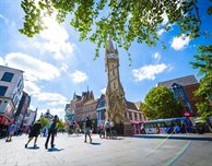 New projects announced by DMU and city council to improve lives of thousands in Leicester