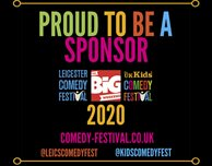 DMU alumni work behind the scenes at Leicester Comedy Festival