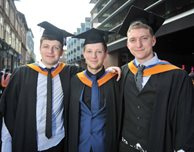 DMU Graduates Secure Roles at Local Marketing Agency