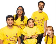 Become a MyUniPal mentor!