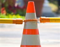 Highway changes to Grange Lane, Bonners Lane and Deacon Street