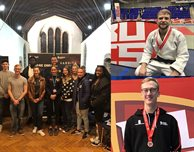 Outstanding reviews of DMU Sport Scholarship by current students