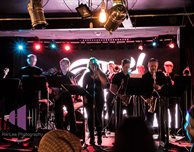 Designers wanted to create artwork for DMU Jazz Band's debut album