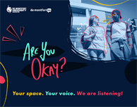 Are You Okay? - Healthy DMU