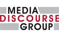 Media Discourse Group Logo
