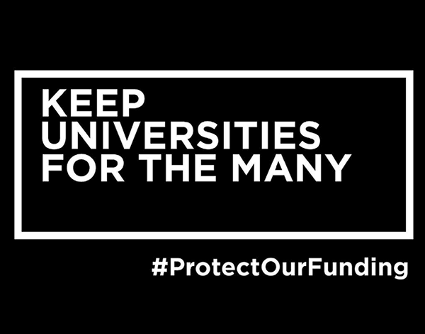 Keep Universities for the Many