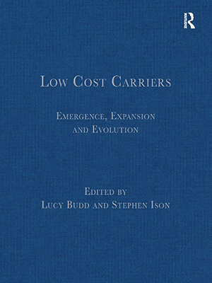 Budd and Ison Low Cost Carriers