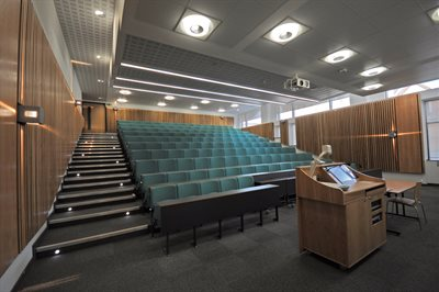 De Montfort University Room To Hire