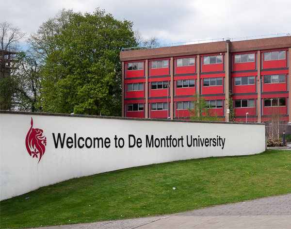 Welcome to DMU Photo2