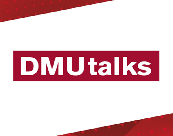 DMUtalks Presents: Rory Coleman - Process of Change