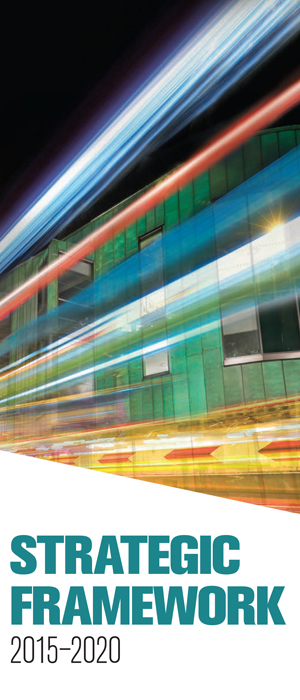 strategic framework 201502020