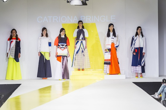 Dmu Designer Reaches Finals Of Uk Textile Talent Search