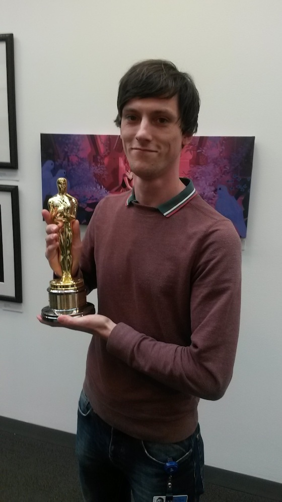 BEN-FROST-WITH-OSCAR