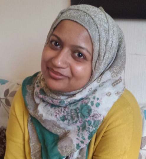 Salima Hussain-Chowdhury graduated from DMU in 2000 after studying at the School of Fashion and Textiles and her hard work and determination has seen her ... - SALIMA-MAIN