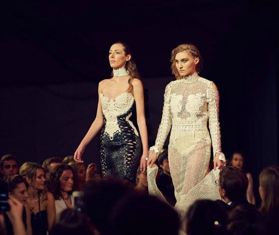 Bruno milan fashion week 19