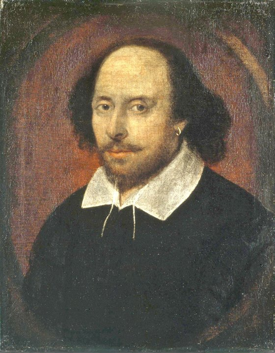 Shakespeare main