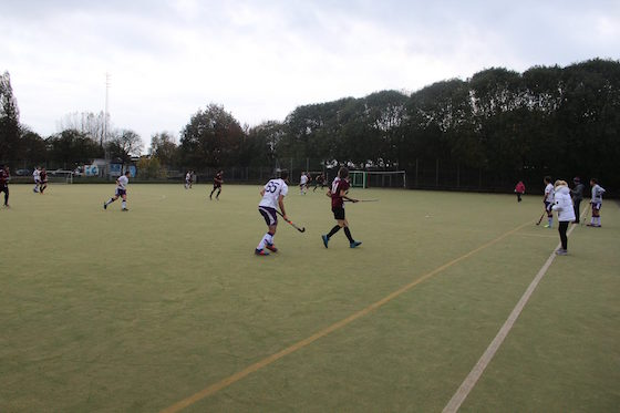 INSET hockey