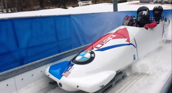Bobsleigh main 4