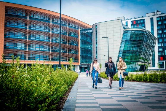 Dmu Named Among The Best Fashion Schools In The World