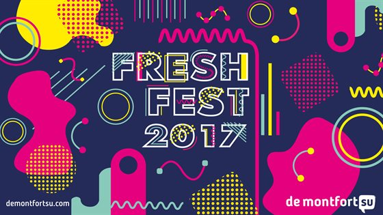 dsu are gearing up for unforgettable freshers week