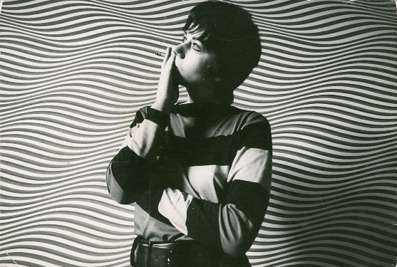 FLEET - bridget riley