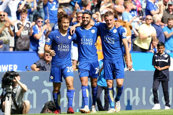 KING POWER main