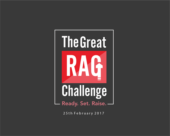 Great RAG challenge logo