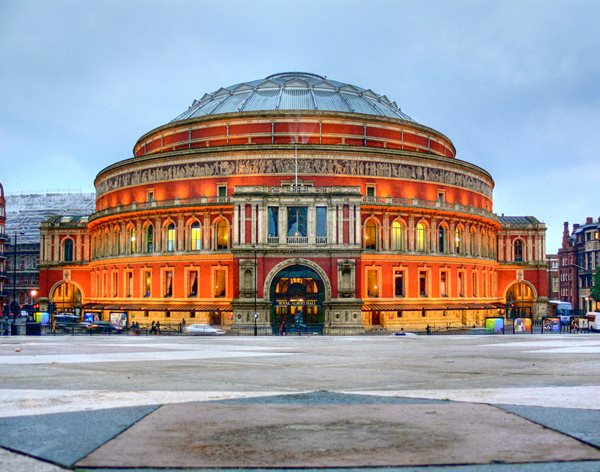 DMU chosen to help hold iconic anniversary of 'Summer of Love' at the Royal Albert Hall