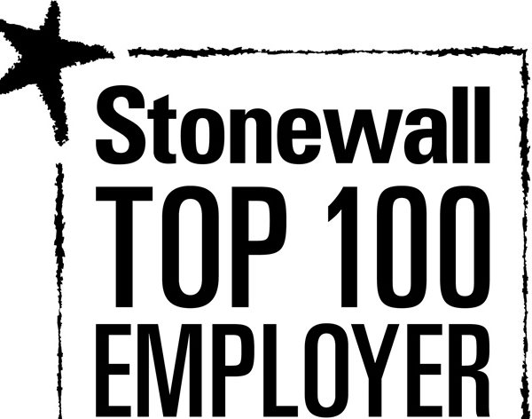DMU's pioneering efforts see university named among top 10 per cent of UK workplaces for LGBT community