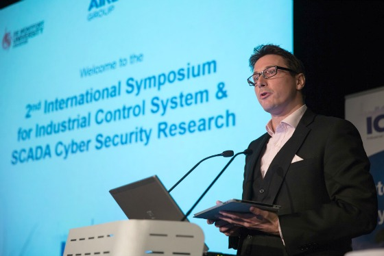 Dmu Students Benefit From New Cyber Security Expert On Board