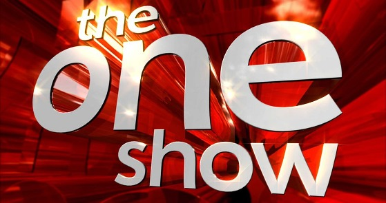 ONE SHOW logo main