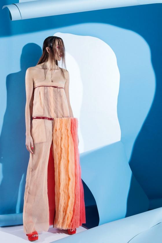 Dmu Designers Nervously Await Their Graduate Fashion Week Fate
