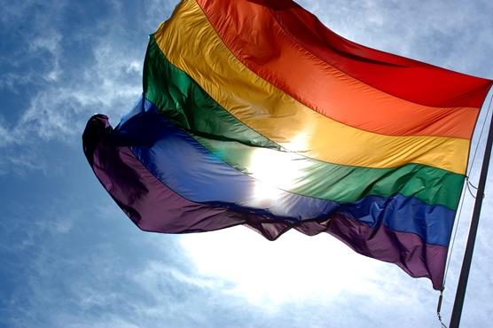 PRIDE FLAG main