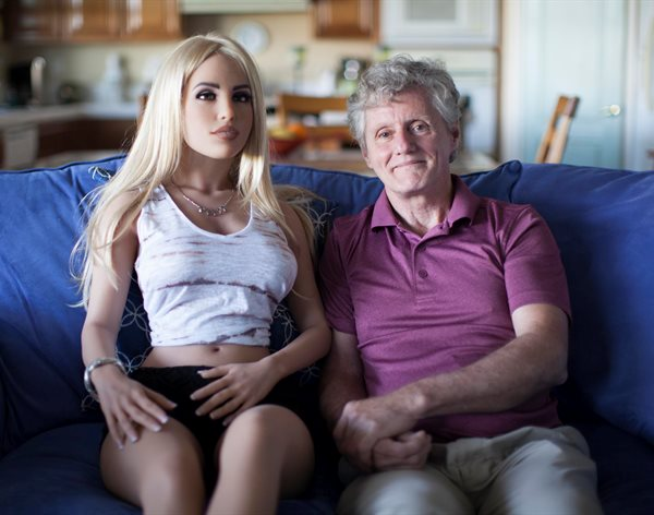 Channel 4 documentary to feature DMU professor's call for ban on sex robots