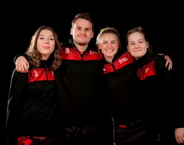 Together #TeamDMU: Proud graduates share their DMU sporting experiences