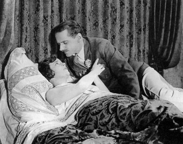 From silent films to talkies - British Silent Film Festival celebrates defining era