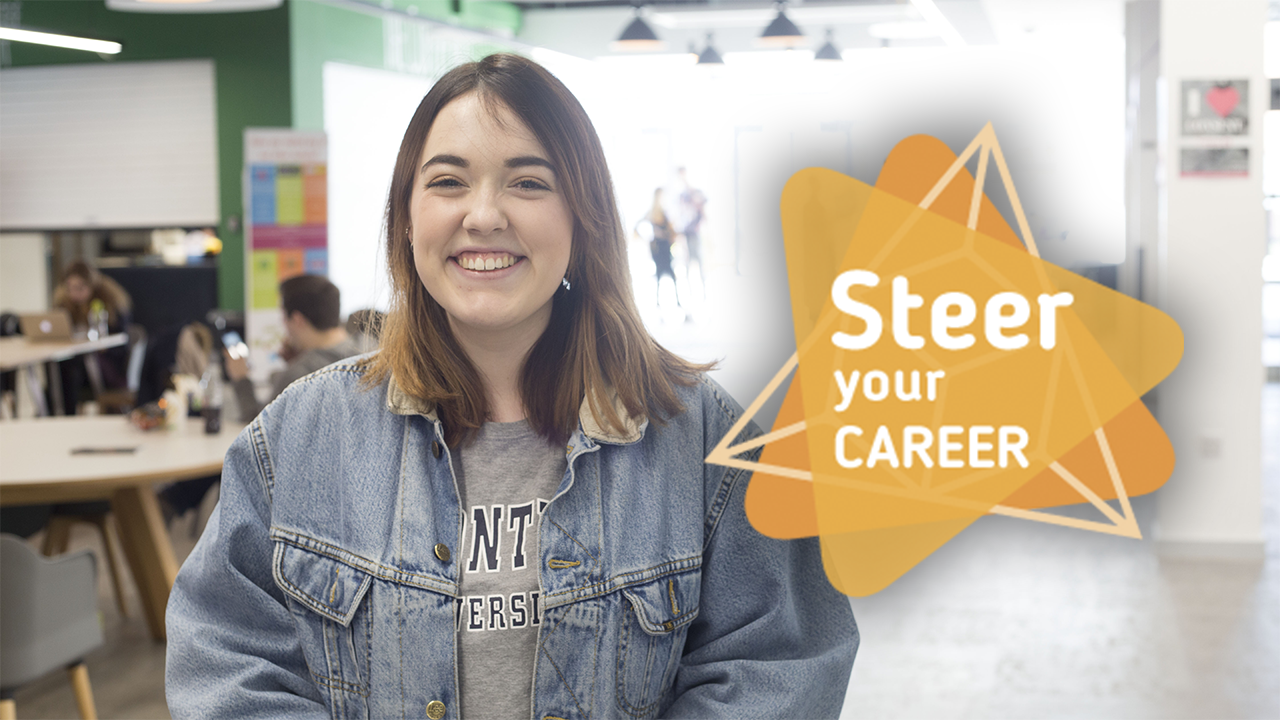 Steer Your Career 2
