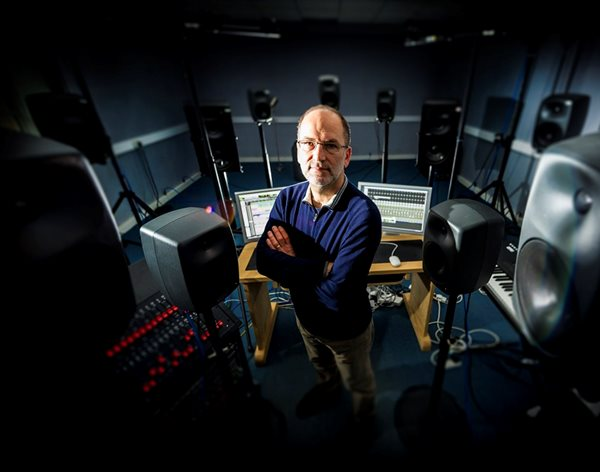 DMU composer wins international competition for new music