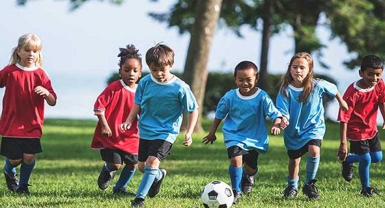 kids and active зурган илэрцүүд