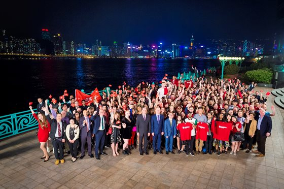HongKong-DMUWorks launch--344